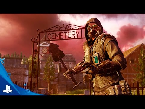 Call of Duty: Black Ops III – 9/13 Black Market Trailer | PS4