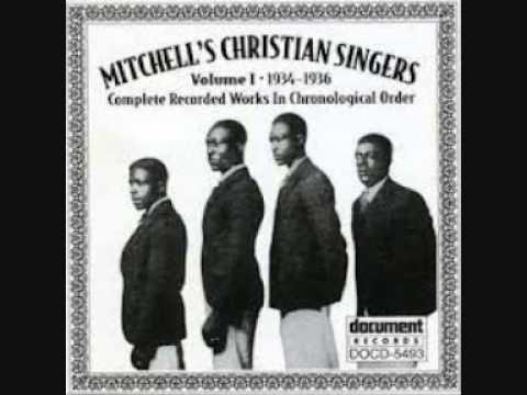 Mitchell's Cristian Singers-When The Saints Go Marching In (1938)