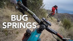 Bug Springs | Riding Tech in Tucson