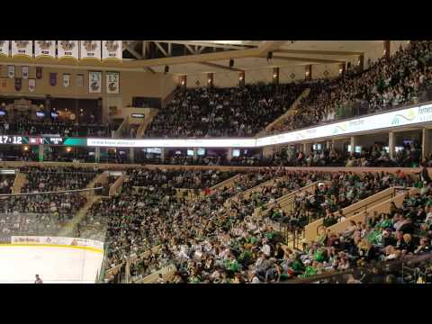 Sioux Forever!