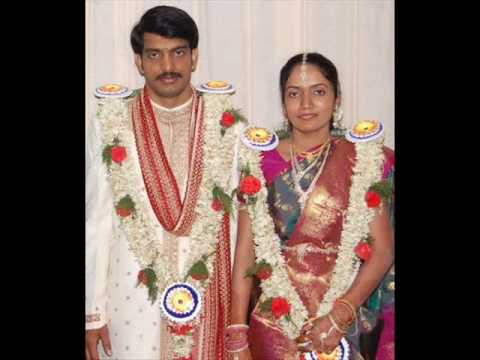 Bhavatharini wedding pictures