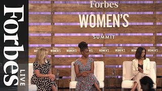 Breaking Rules In Business And Beyond | Forbes Women