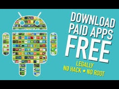 Download Paid Apps For Free Android Market