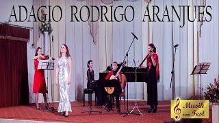Rodrigo Concierto de Aranjuez / Adagio Rodrigo Aranjues