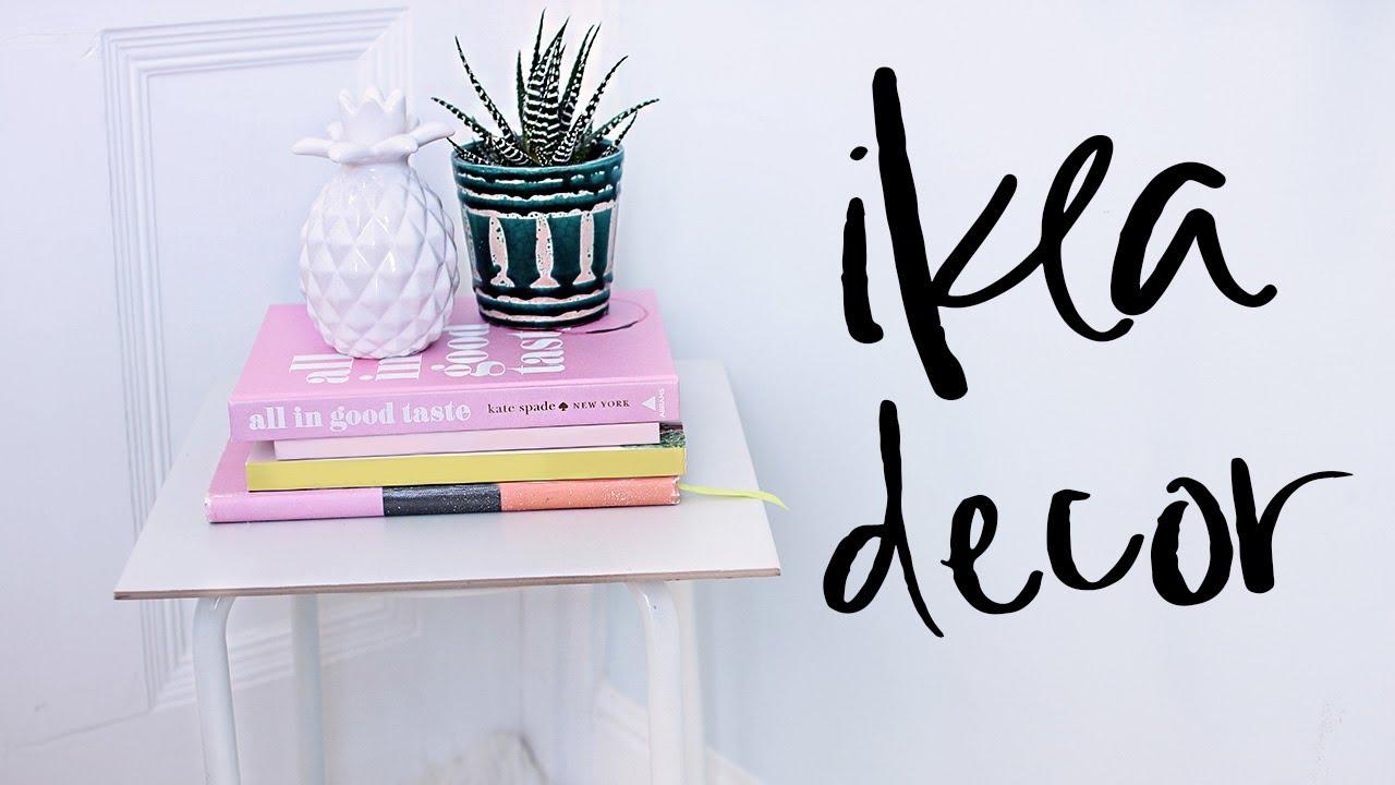 Diy Ikea Hacks For Summer 2017 Inexpensive Home Decor