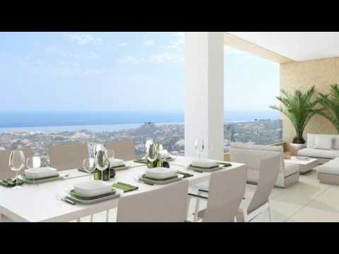 Spanish Home Finder Real Estate Unique Penthouse Benalmadena 333.000€