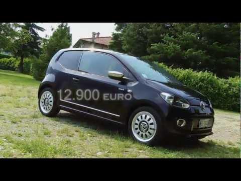 MotorMedia Speed - Volkswagen Up!