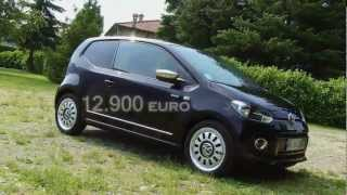 MotorMedia Speed - Volkswagen Up!