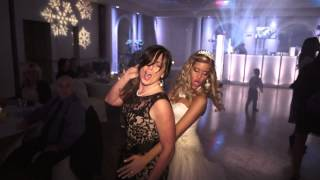 Wedding Of Shanon & Denis Mailloux @ The Versailles Ballroom Toms River NJ Alan Keith Entertainment Thumbnail