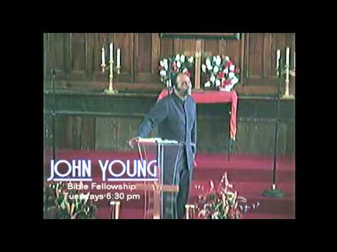 John Young - Release Me Pt 1