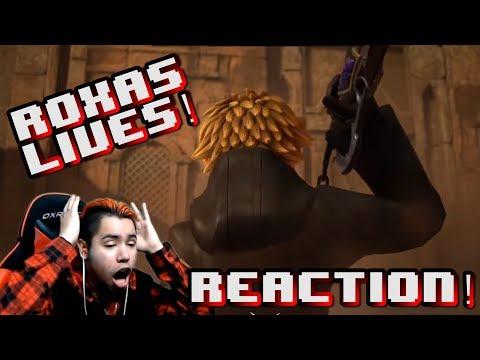 Kingdom Hearts 3 - TGS 2018 Trailer REACTION