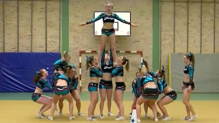 cheerleader cover