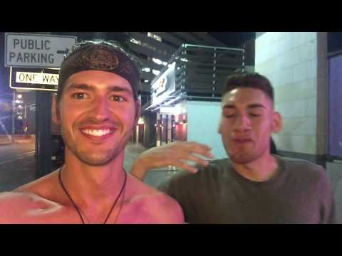 J.J. Michaels Vlog #49 I What Yoga Is All About & Fernando's First Class!