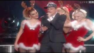 Helden von Morgen - Massimo Schena - Weihnachtssong - 17. Dezember 2010