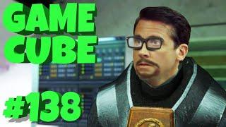Game Cube #138   Баги, приколы, фейлы   d4l видео