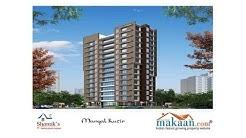 Mangal Kutir, Gulmohar 9th Road, JVPD, Juhu D Scheme, Mumbai, Residential Apartments