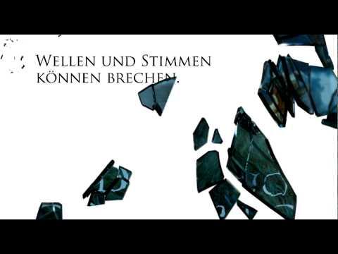 Zerbrechlich YouTube Hörbuch Trailer auf Deutsch