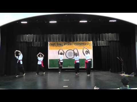 Bekhauff Azad Hai Rehna Mujhe - Girls/Teens Dance