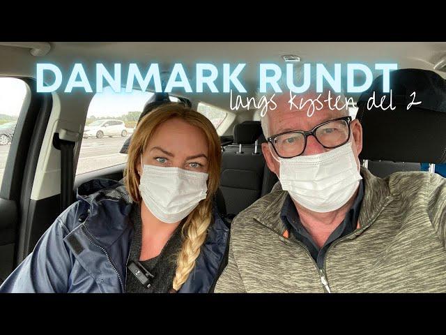 Danmark rundt langs kysten del 2 (2020)