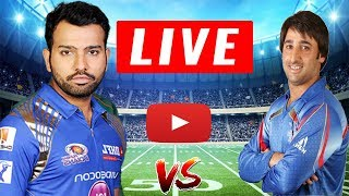 Watch Live Match India VS Afghanistan Asia Cup 2018 | Live Star Sport,Ten Sports