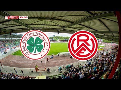 6. Spieltag: Rot-Weiß Oberhausen - RWE (Saison 2019/2020)