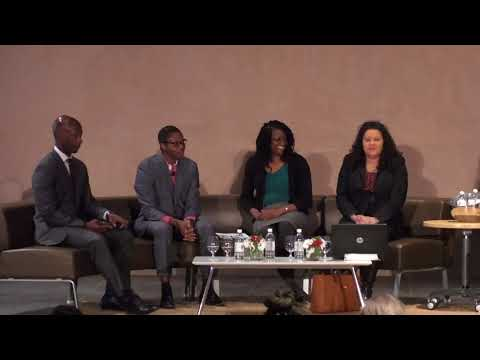 Visionary Conversations: Are Black Canadians equitably represented in positions of power and influe