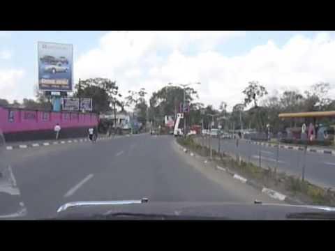 Malawi Driving