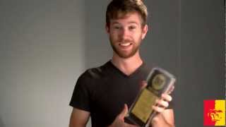 Pitt State's Zach Waggoner wins big at ADDY Awards!