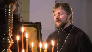 видео Расписание богослужений в приходе Спиридона Тримифунтского