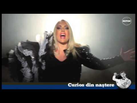 Curios din nastere @Radio3Net – Sez.1: Giulia Nahmany