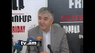 Lraber HAK- Samvel Harutyunyan h2 tv channel.mpg