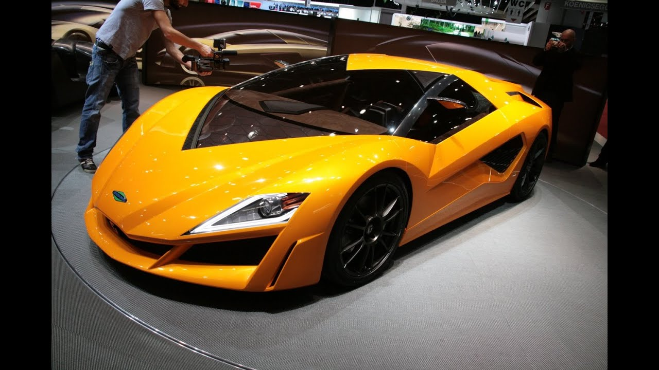 Top 50 Cars 2014 - YouTube