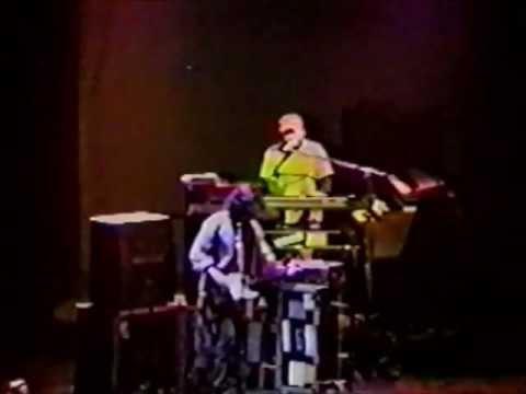 Widespread Panic - Greta / Hatfield / Happy Child / Ain't Life Grand - 10/19/96 - Chattanooga, TN