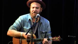 Scott Terry (Red Wanting Blue) Holy Rolling Thunder
