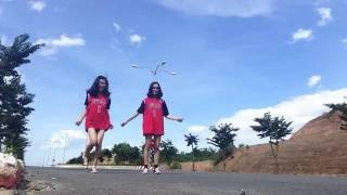 Tez Cadey - Seve | shuffle dance with best friend