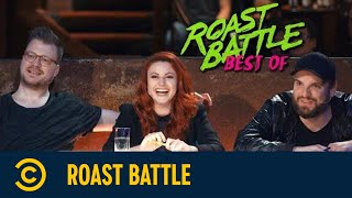 Roast Battle - Bęst of #1 | Comedy Central Deutschland