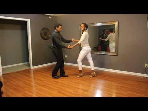 Salsa Lesson Recap for 8-13-17
