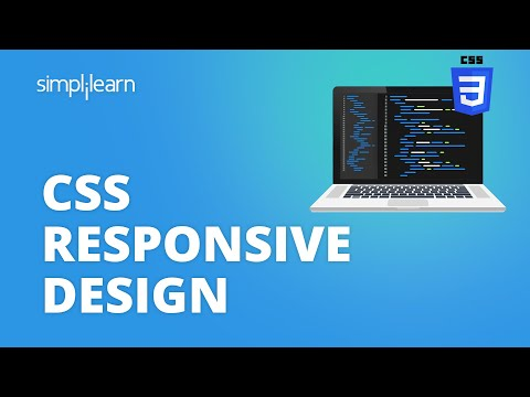 What is CSS Responsive Web Design and How to Implement it?