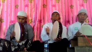 Sholawat Muhammadun
