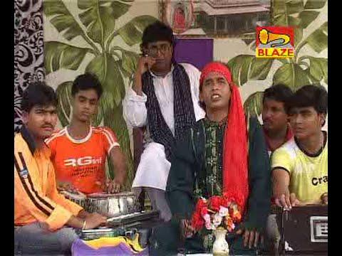 "Jahan Bahan | Bengali ""Qawwali"" Video | Nasir Jhankar, Rukhsana Parveen | Blaze Audio Video"