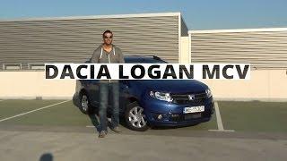 Dacia Logan MCV 1.5 dCi 90 KM, 2013 - test AutoCentrum.pl #054