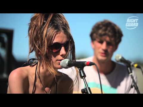 Wolf Alice - Fluffy - exclusively for OFF GUARD GIGS - Latit