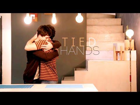 Blas & Junior - Hands Tied