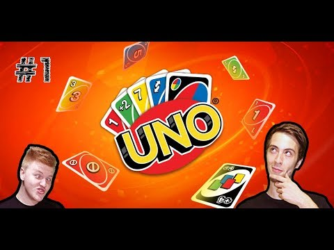 BobiBeatbox - UNO /w Winncoot #1