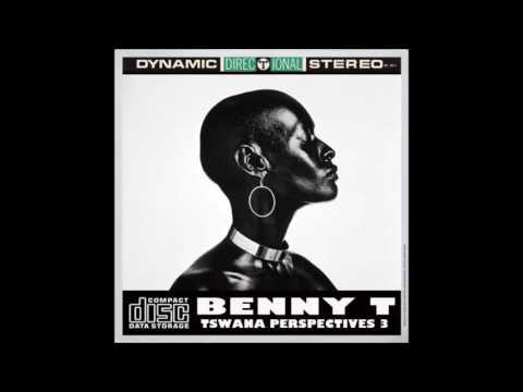 Benny T - Modern Africa