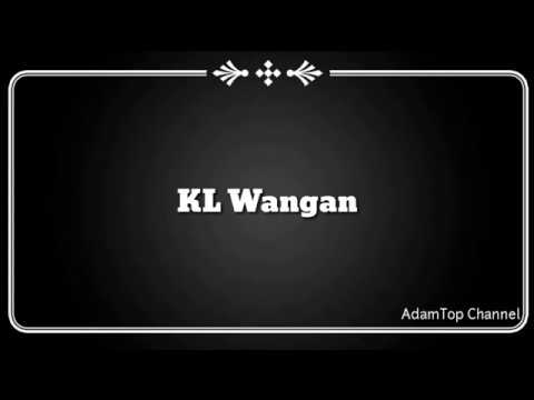 (Lirik Video) KL Wangan - Altimet Feat. Pekin Ibrahim & Faizal Hussein