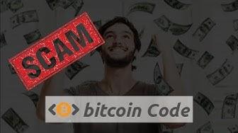 Bitcoin Code Test und Erfahrungen ❌