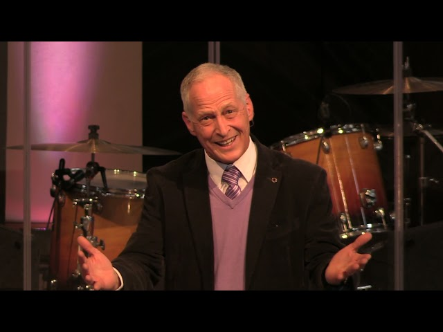 Sunday Service March 28, 2021 A Special Message from Dr. Steve Lennox