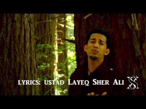 "Adeeb Juyan's New Song ""Atr-e Bahar"" Official Video"