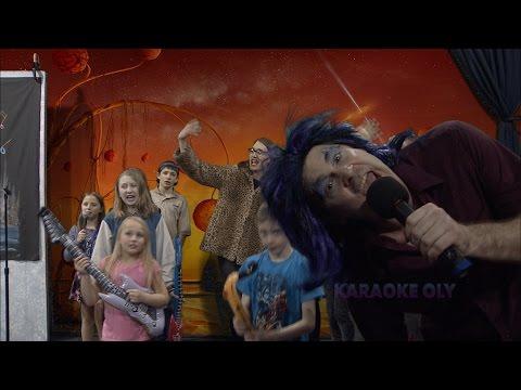 Karaoke Oly - January 20th 2017 Live Stream